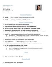 Fichier PDF cv s remande 2017