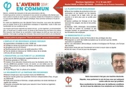 interieur tract legislatives