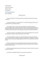 Fichier PDF lettre motivation asv sr