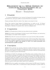 Fichier PDF reglement 2017