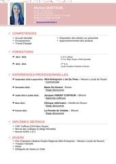 c v alyssa pdf 1