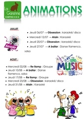 affiche animations fb