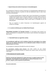 aspects fiscaux pages 42 a 49