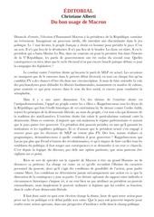 Fichier PDF du bon usage