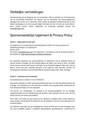 Fichier PDF reglement sponsorwedstrijd elektro van dessel