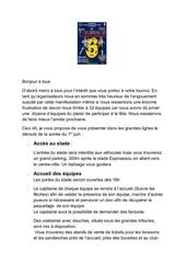 tournoi lettre