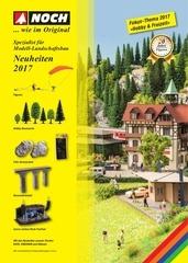 noch nouveautes 2017