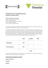 formulaire de reservation folkestone 21oct17