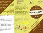 tract des camps