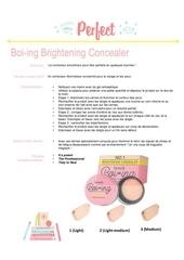 boiing brightening concealer bbu 2017