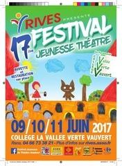 brochure theatre amateur 2017