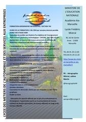 Fichier PDF info aero