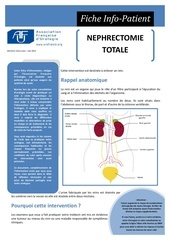 nephrectomie totale 1