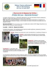 Fichier PDF promotion sejour franco allemand 2017