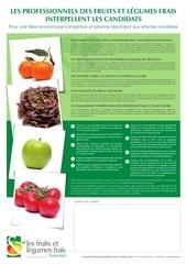 Fichier PDF affiche candidats elections legislatives 2017
