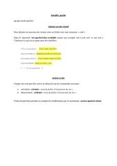 Fichier PDF apache