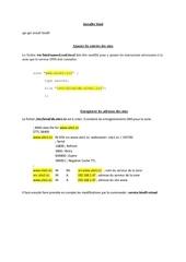 Fichier PDF bind