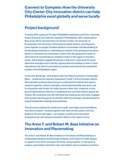 csi_20170511_philadelphia_innovationdistrict_report1.pdf - page 2/62