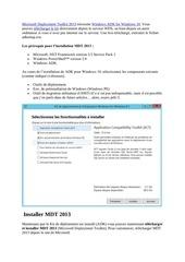 microsoft deployment toolkit 2013