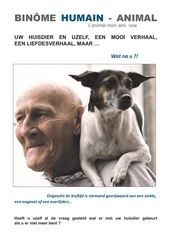 binome humain animal nl 1