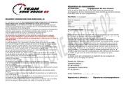 formulaire tzr02 2015 avec texte