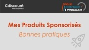 Fichier PDF fr bonnes pratiques produits sponsorises 2017