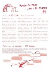 Fichier PDF gazette 0 no tht