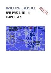 aar practise france 1 fr