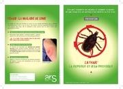 plaquette ars prevention tiques