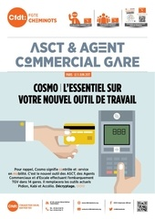 tract cosmo