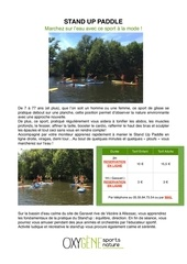 activite stand up paddle 2