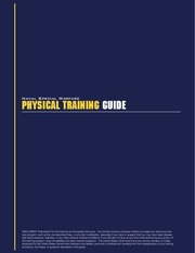 naval special warfare physical training guide