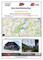 4eme amd roadbook partie 2