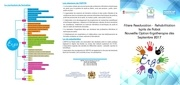 brochure formation ergotherapie recto