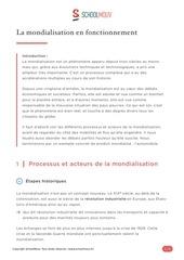 Fichier PDF le fonctionnement de la mondialisation