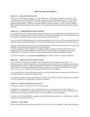 Fichier PDF reglement 22spEcial fEte des p res 22