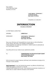 Fichier PDF convocation 1