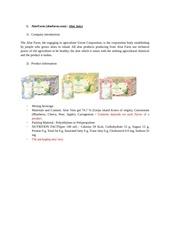 Fichier PDF korean product catalogue