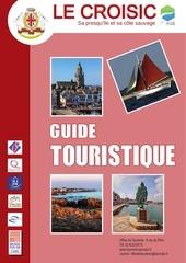 le croisic guide touristique 2015