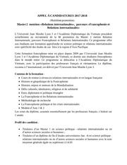 Fichier PDF presentation breve
