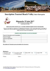 Fichier PDF bulletin inscription entreprises 2017