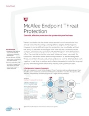 ds endpoint threat protection