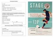 Fichier PDF formulaire d inscription stage du petit rosier 2017