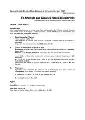 Fichier PDF rencontre de pentecote a gomen