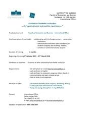 Fichier PDF training in international relations office in maribor