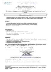Fichier PDF les chalets du prariand a megeve 74
