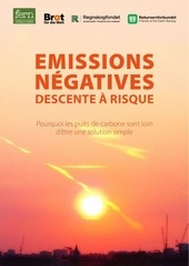 emissions negatives descentearisque