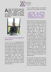 interview chirstophe charton