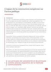 Fichier PDF impact de la construction europeenne