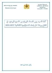 discours strategie sectorielle sante 2017 21